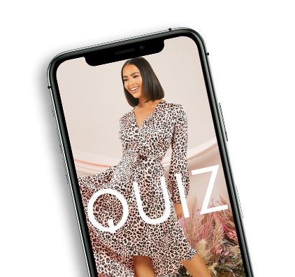 Download Quiz Clothing app for iOS